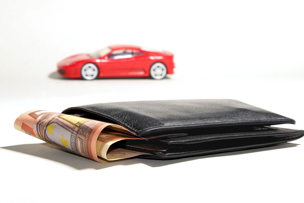 Co to jest leasing samochodowy