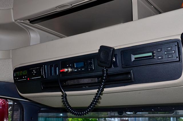 CB radio oraz radio samochodowe od podstaw