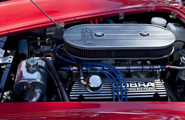 Filtry samochodowe - jak często je wymieniać